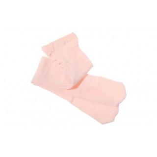 Ballettstrømpebukser i mikrofiber, rosa